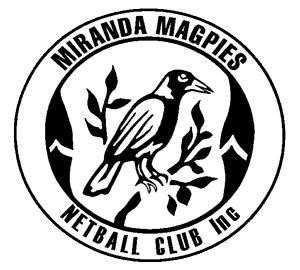 Miranda Magpies Netball Club